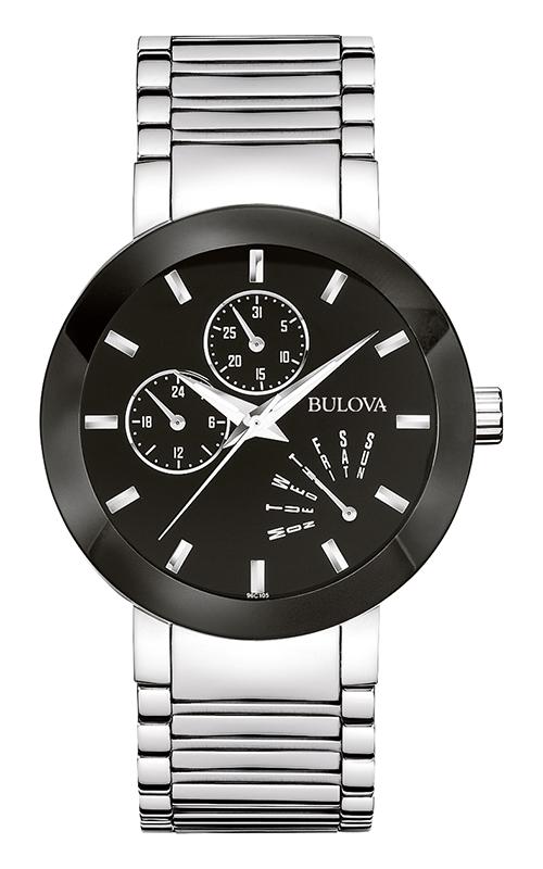Bulova Classic Watch 96C105 product image