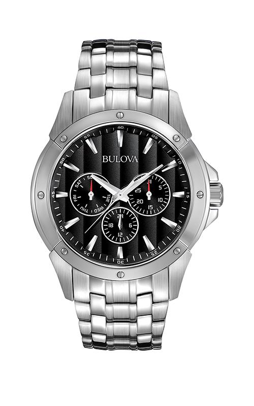 Bulova Classic Watch 96C107 product image