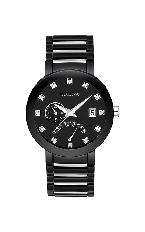 Bulova Diamond Watch 98D109 product image