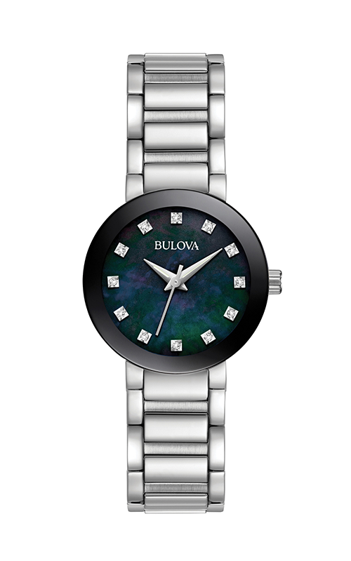 Bulova Diamond 96P172 product image