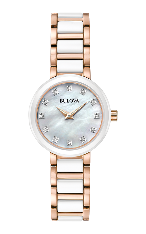 Bulova Diamond 98P160 product image