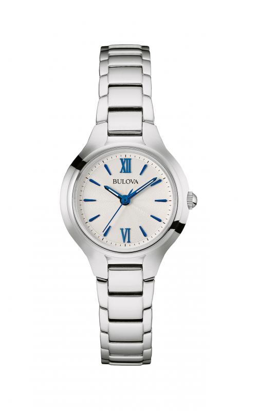 Bulova Classic Watch 96L215 product image