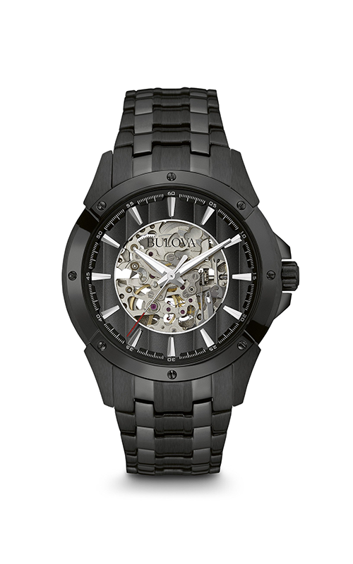 Bulova Automatic Watch 98A147 product image