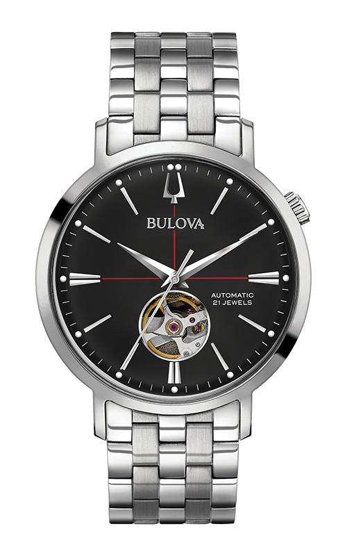Bulova Classic Automatic 96A199 product image