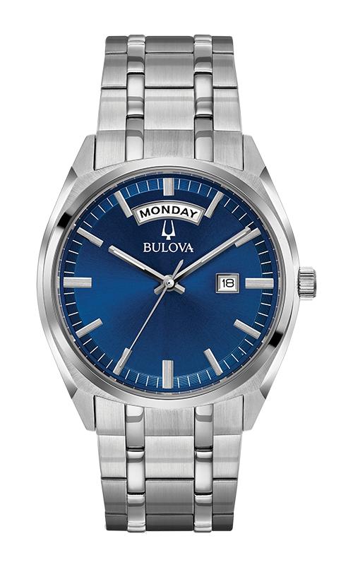 Bulova Classic Watch 96C125 product image
