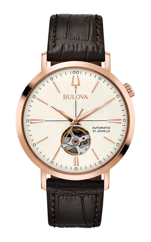 Bulova Classic Automatic Watch 97A136 product image