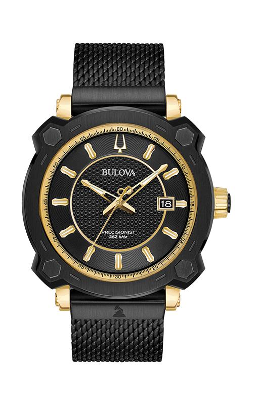Bulova Precisionist Watch 98B303 product image