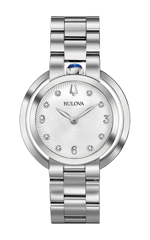 Bulova Rubaiyat Watch 96P184 product image