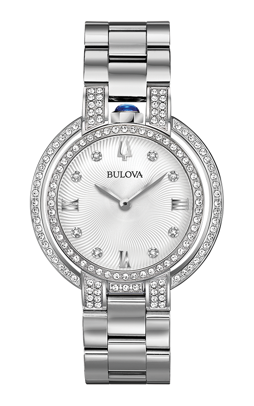 Bulova Rubaiyat Watch 96R220 product image