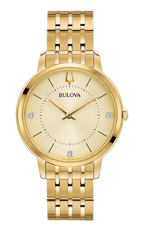 Bulova Classic Watch 97P123 product image