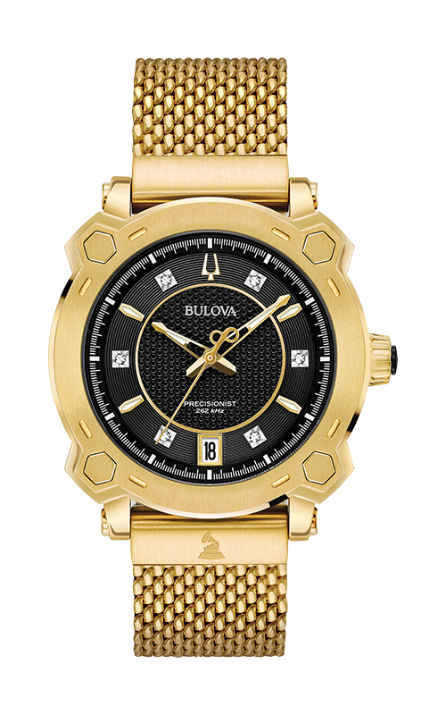 Bulova Precisionist Watch 97P124 product image