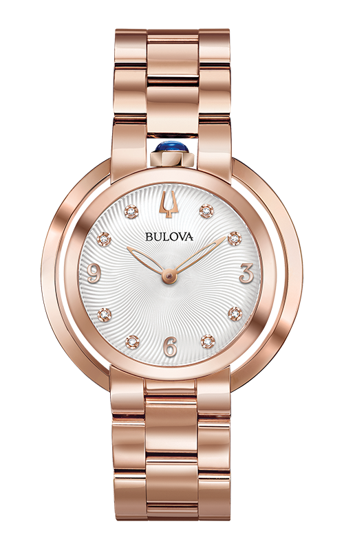 Bulova Rubaiyat Watch 97P130 product image