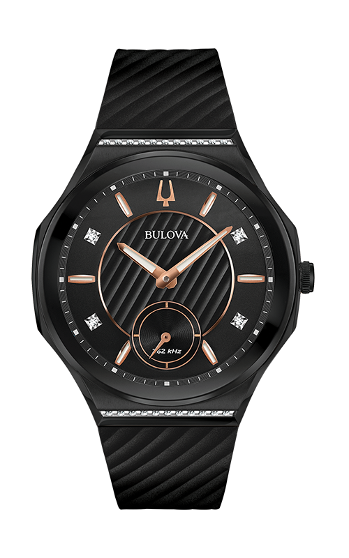 Bulova Curv Watch 98R240 product image