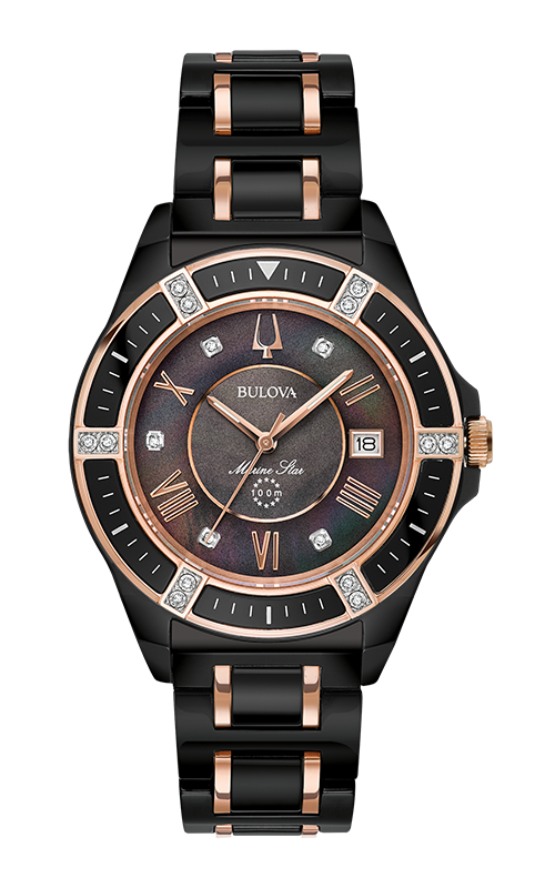 Bulova Marine Star Watch 98R242 product image