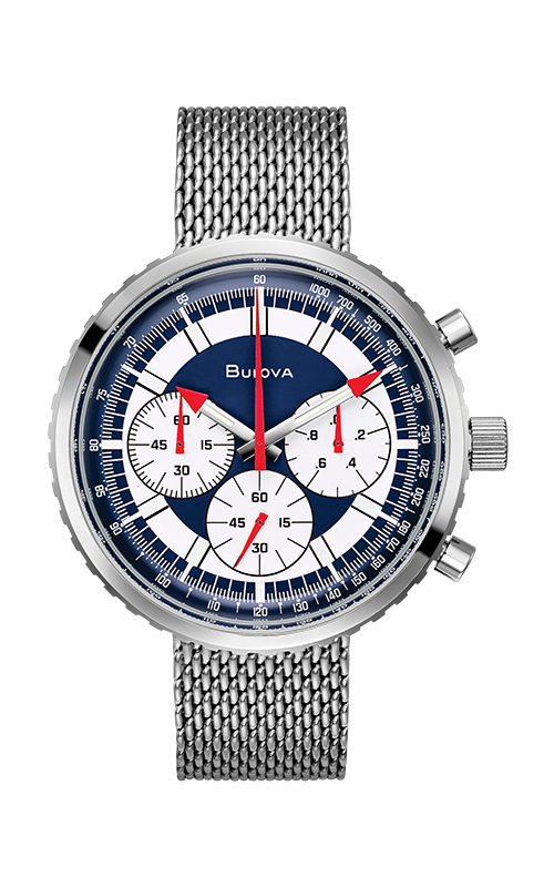 Bulova Special Edition Watch 96K101 product image