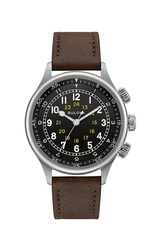 Bulova Marine Star Watch 96A245 product image