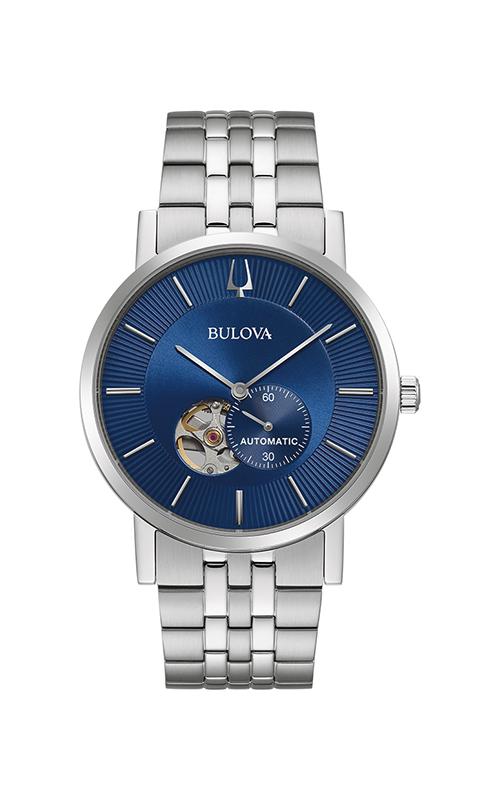 Bulova Automatic Watch 96A247 product image