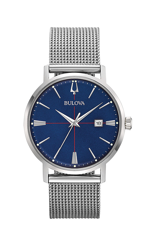 Bulova Classic Watch 96B289 product image