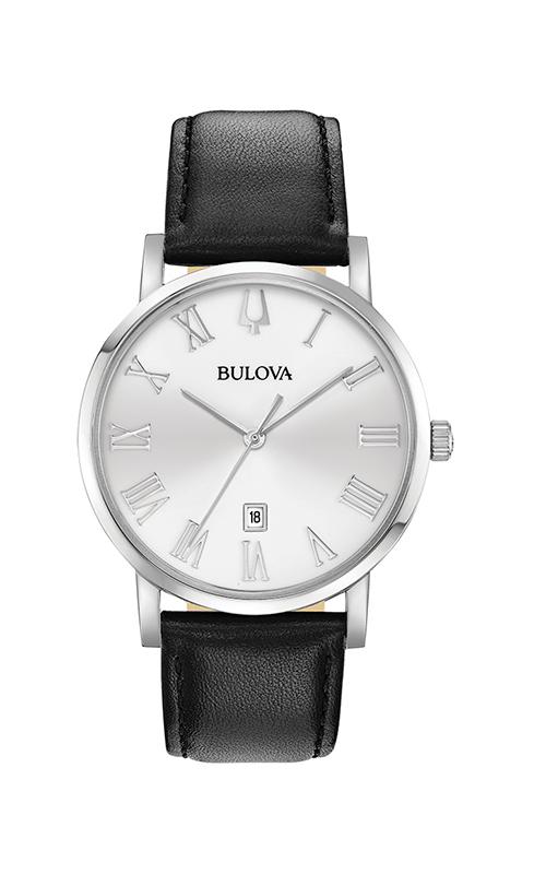 Bulova Classic Watch 96B312 product image