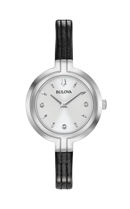 Bulova Diamond Watch 96P211 product image