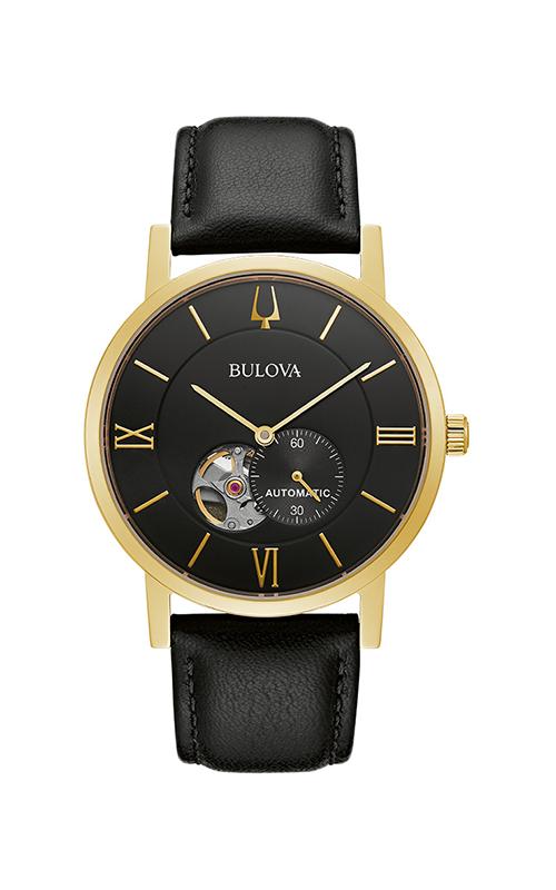 Bulova Automatic Watch 97A154 product image