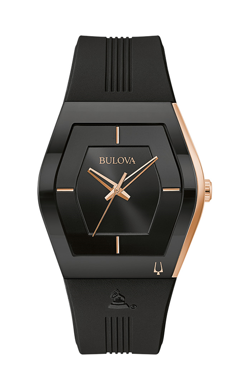 Bulova Classic Watch 97A163 product image