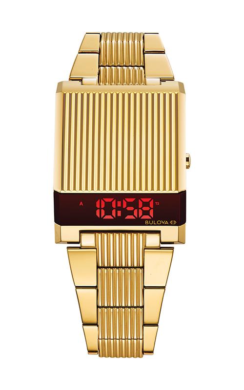 Bulova Modern Watch 97C110 product image