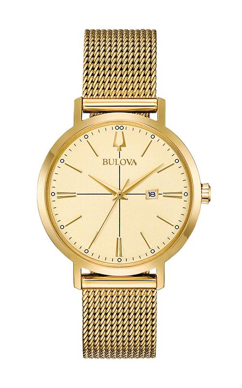 Bulova Classic Watch 97M115 product image