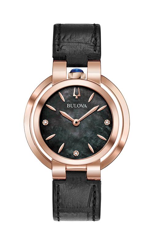 Bulova Diamond Watch 97P139 product image