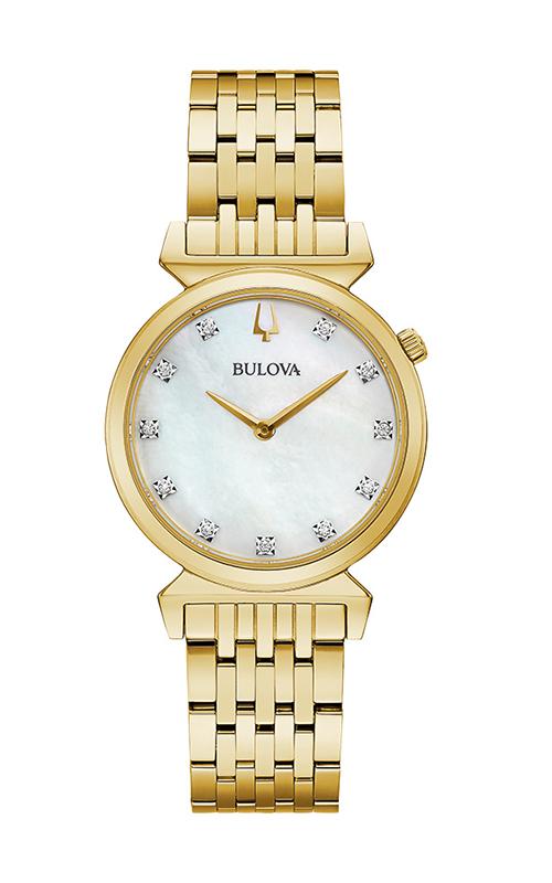 Bulova Diamond Watch 97P149 product image