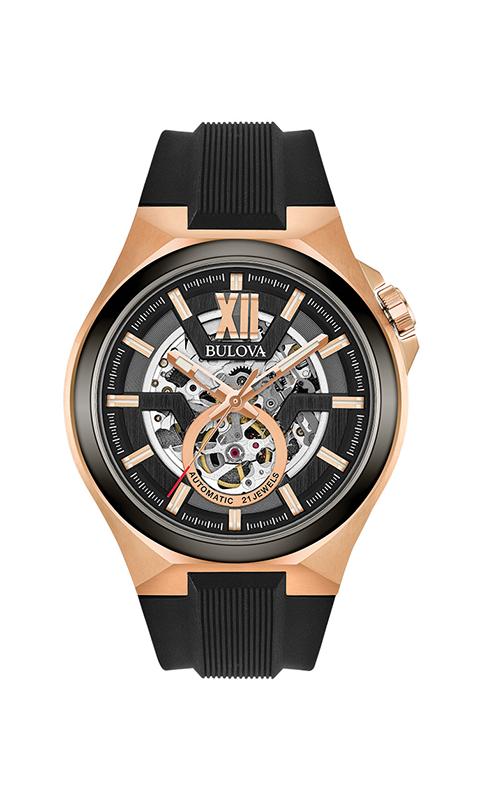 Bulova Automatic Watch 98A177 product image