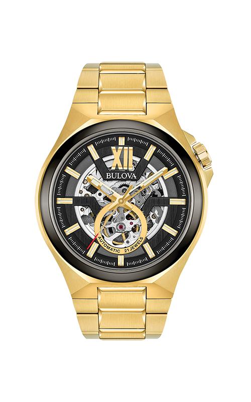 Bulova Automatic Watch 98A178 product image