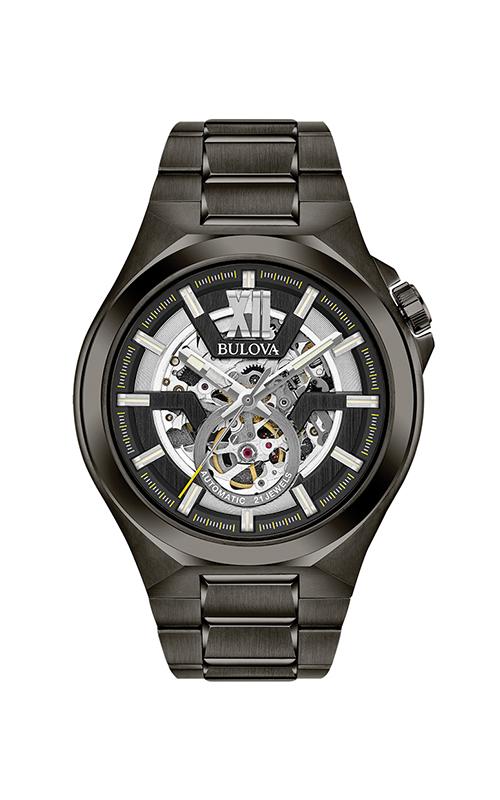 Bulova Automatic Watch 98A179 product image