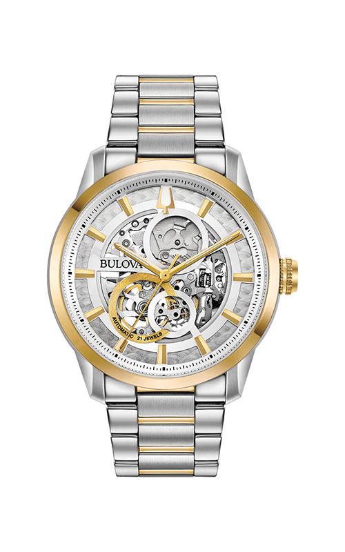 Bulova Automatic Watch 98A214 product image