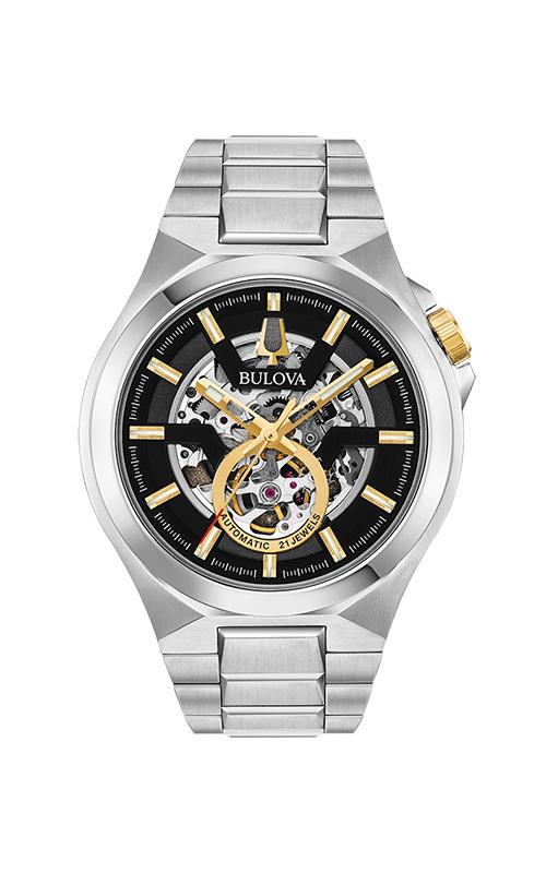 Bulova Automatic Watch 98A224 product image