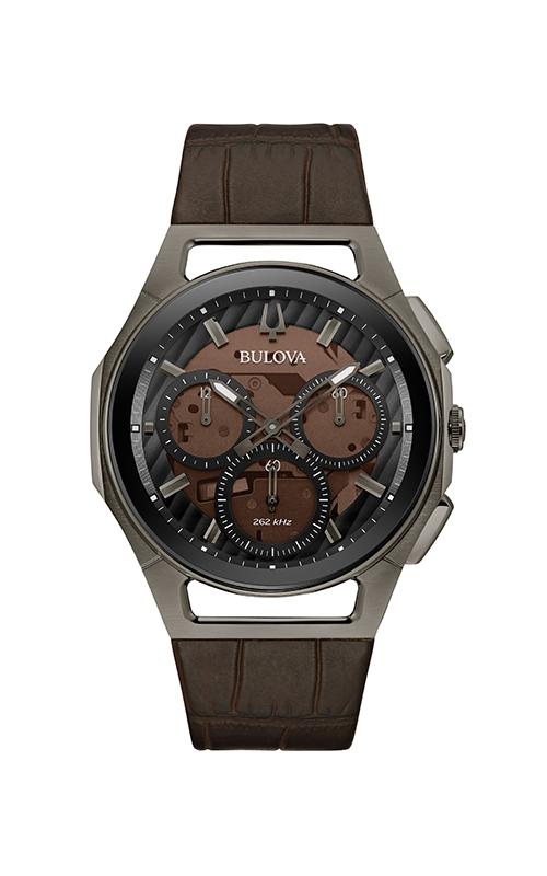 Bulova Classic Watch 98A231 product image