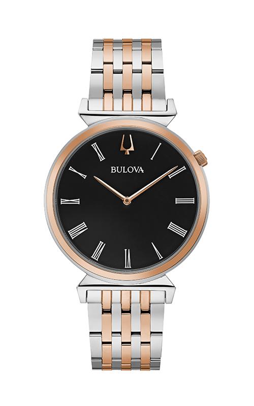 Bulova Classic Watch 98A234 product image