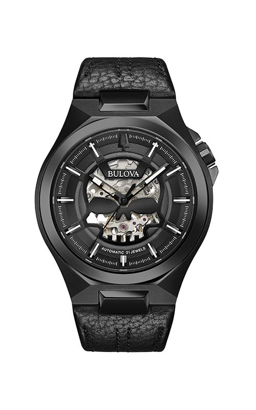 Bulova Automatic Watch 98A238 product image