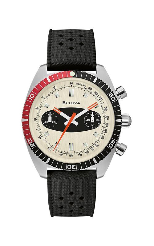 Bulova Classic Watch 98A252 product image