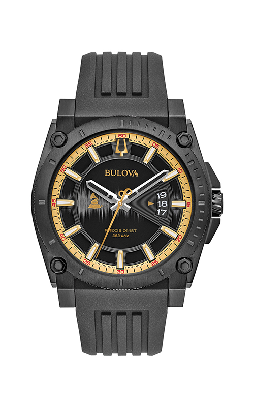 Bulova Precisionist Watch 98B294 product image