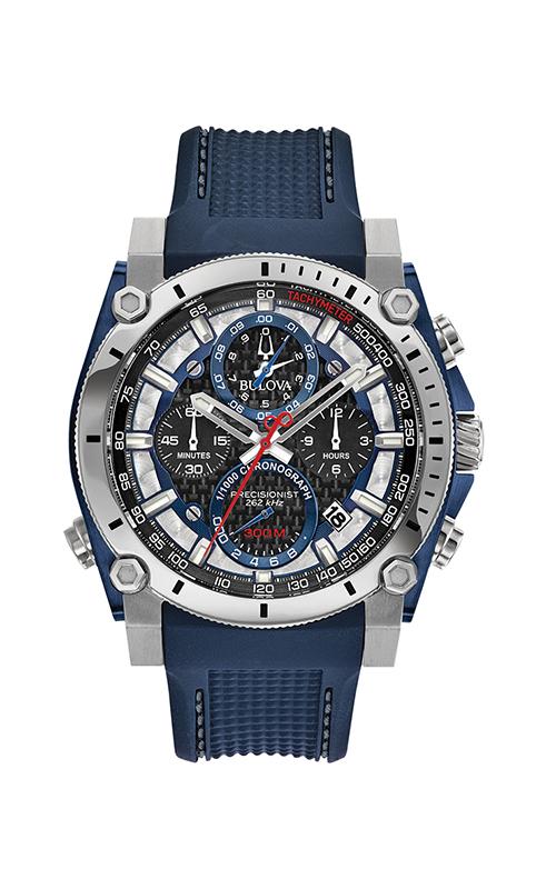 Bulova Precisionist Watch 98B315 product image