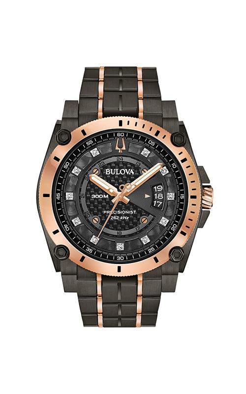 Bulova Precisionist Watch 98D149 product image