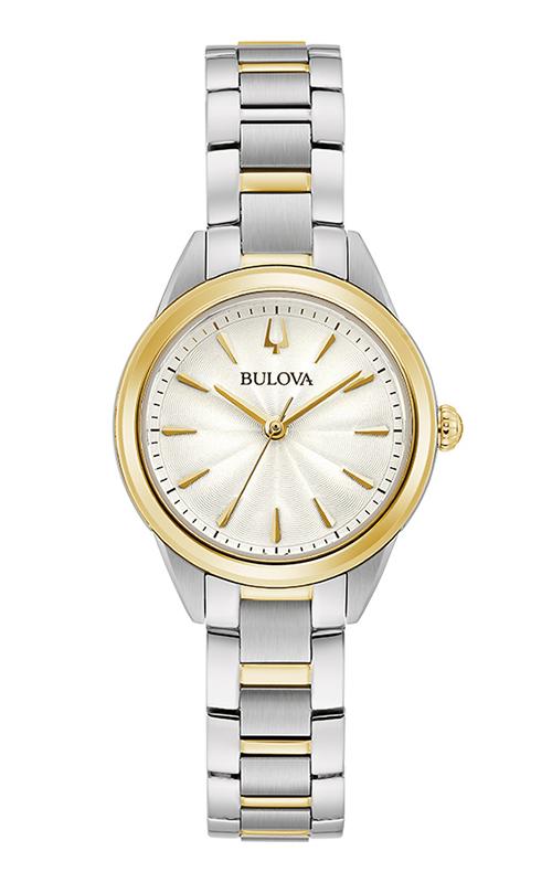 Bulova Classic Watch 98L277 product image