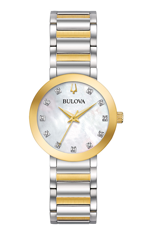 Bulova Modern Watch 98P180 product image
