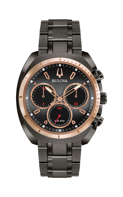 Bulova Curv Watch 98A158 product image