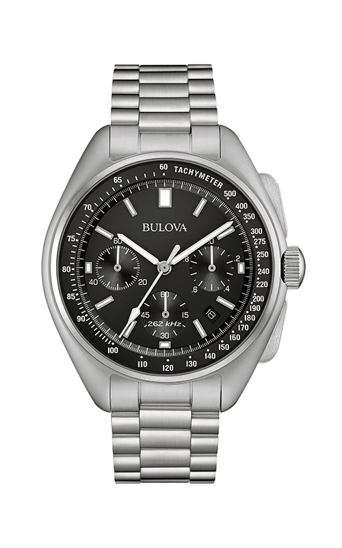 Bulova Moon Watch 96B258 product image
