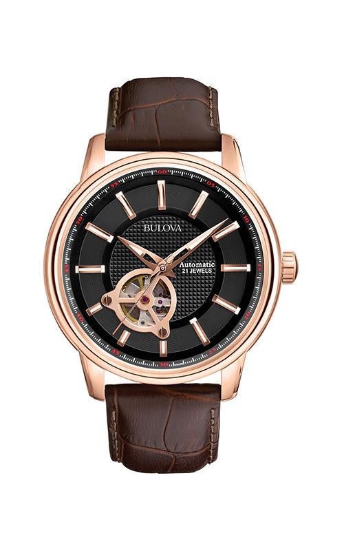 Bulova Automatic Watch 97A109 product image