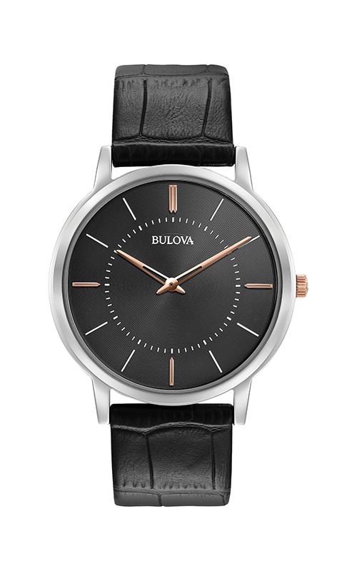 Bulova Classic Watch 98A167 product image