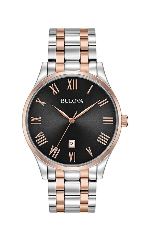 Bulova Classic Watch 98B279 product image
