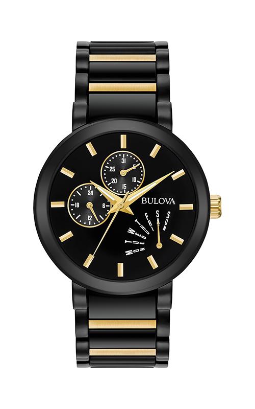 Bulova Accutron II 98C124 product image